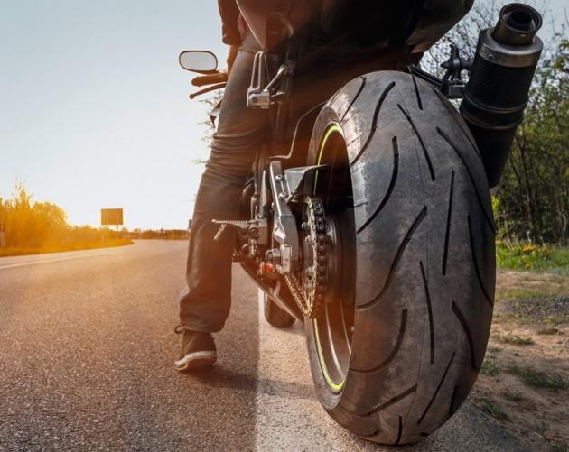quando cambiare pneumatici moto