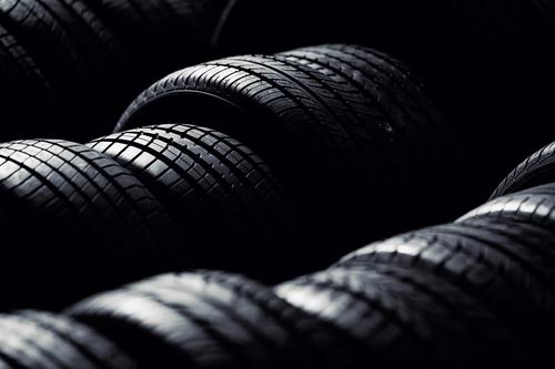 pneumatici come sono fatti