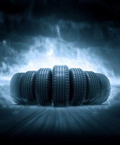 la potenza dei pneumatici 4 stagioni