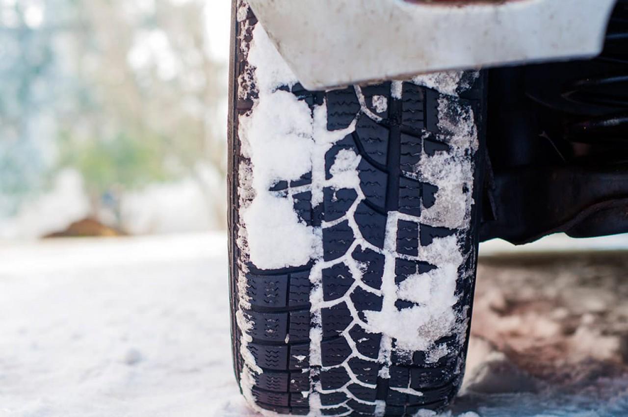 pneumatici invernali come riconoscerli