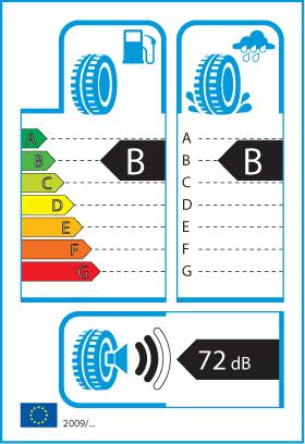 pneumatici etichetta